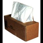 Saci pentru distrugatoare de documente, 53-75l, 50 bucati/cutie, FELLOWES