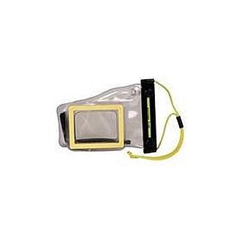 Husa subacvatica Ewa-Marine D-AM Compact pentru aparate compacte 102831