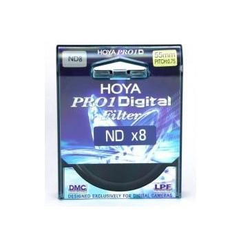 Filtru Hoya ND8 Pro1 Digital 55mm