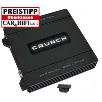 Amplificator Auto Crunch GTX 2400