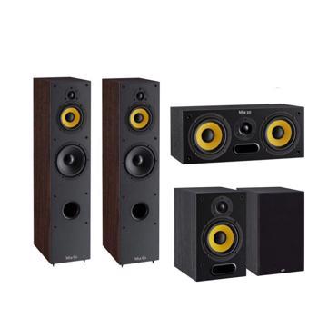 Pachet Boxe Davis Acoustics Mia 60 + Boxe Davis Acoustics Mia 20 + Boxa Davis Acoustics Mia 10