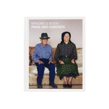 Mandrie si beton - Petrut Calinescu