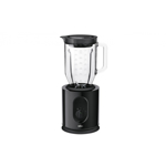 Blender de masa Braun Identity Collection JB5050, 900 W, vas sticla 1.6 L, 2 viteze, functie puls, negru
