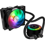 Cooler procesor cu lichid Cooler Master MasterLiquid ML120R RGB mlx-d12m-a20pc-r1