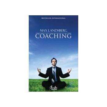 Coaching ed 2 - Max Landsberg 978-973-669-408-0