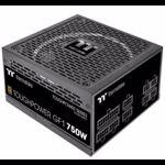 Sursa Thermaltake Toughpower GF1, 750W, 80 PLUS GOLD, FUll Modulara