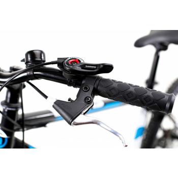 Bicicleta Mtb Afisport Supra Spot Albastru M 27.5 inch