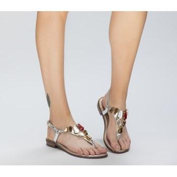 Sandale Stalon Argintii