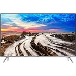 Televizor LED Smart Ultra HD, 138cm, Tizen, SAMSUNG UE55MU7072