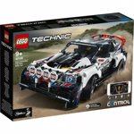 LEGO Technic - Masina de raliuri Top Gear 42109