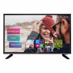 Televizor LED 101 cm Allview 40ATS5100-U 4K UltraHD Smart TV 40ATS5100-U
