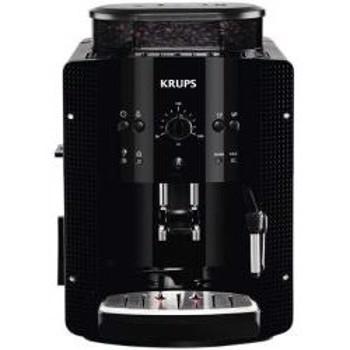 Espressor Krups Espressor EA8108, 15 bar, 1.6 l, Negru