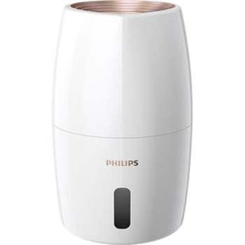 Umidificator Philips HU2716/10, NanoCloud, 3 viteze, Auto & Sleep, Acoperire 32 mp, 2 L (Alb)