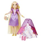 Papusa Disney Princess cu rochita fashion