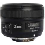 Obiectiv Yongnuo YN 35mm F2 pentru Nikon 125029999