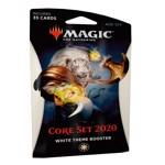 Pachet Magic: the Gathering - Core Set 2020 Theme Booster Alb