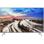 Samsung UE49MU7002, Smart TV LED Ultra HD 4K, 124 cm