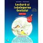 Lectura si intelegerea textului - Clasa 3 - Daniela Besliu, Nicoleta Stanica