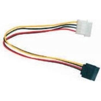 Cablu Alimentare SATA Gembird 15 cm cc-sata-ps