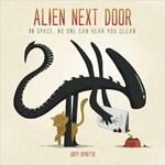 Alien Next Door