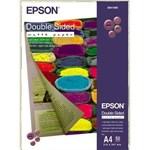 Hartie A4 Epson Double-Sided Matte C13S041569