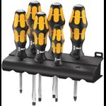 Set 6 surubelnite profesionale mecanice Wera 5018282001, tehnologie aerospatiala