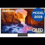 Televizor Smart QLED, Samsung 55Q90RA, 138 cm, Ultra HD 4K