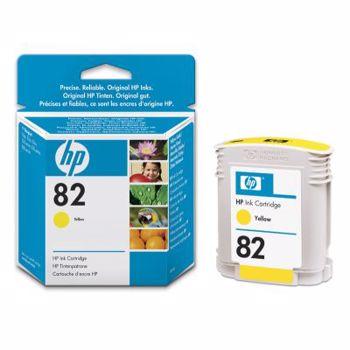Toner HP 82 ( C4913A ) - Yellow, 69ml