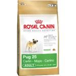 Royal Canin Pug 25 - 1.5 Kg