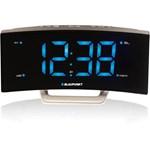 Clock Radio Blaupunkt CR7BK, FM PLL