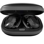 Casti Audio In-Ear, Skullcandy Push Ultra, True Wireless, Bluetooth, True Black