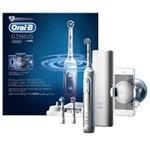 Periuta Electrica Oral B Genius 8000, conectivitate Bluetooth, detectarea pozitiei