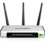 Router wireless TP-LINK TL-WR940N