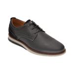 Pantofi SALAMANDER negri, 56501, din piele naturala