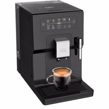 Espressor automat KRUPS Intuition EA873810, 3l, 1450W, 15 bar, negru