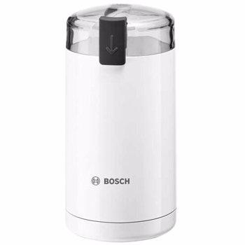Rasnita de cafea Bosch TSM6A011W -180 W-alb