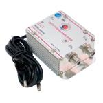 Amplificator de semnal TV 2 iesiri 8620SA2 8620SA2
