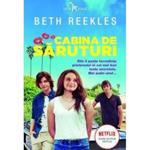 Cabina de saruturi - Beth Reekles, editura Leda