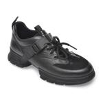 Pantofi FLAVIA PASSINI negri, 6842622, din piele naturala