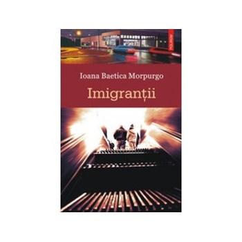 Imigrantii (ebook)