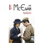 Ispasire - Ian McEwan 978-973-46-4046-1