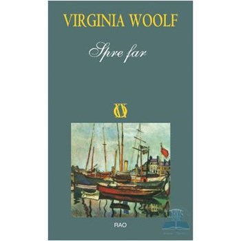 Spre far - Virginia Woolf