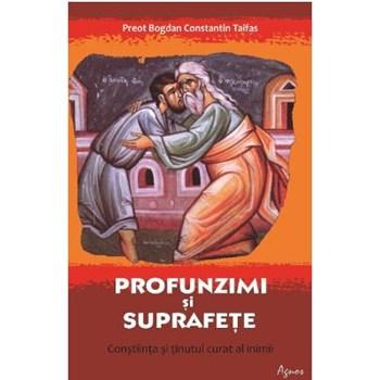 Profunzimi Si Suprafete - Bogdan Constantin Taifas