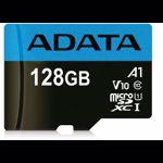Card memorie Adata Premier Micro SDXC 128GB UHS-I Clasa 10