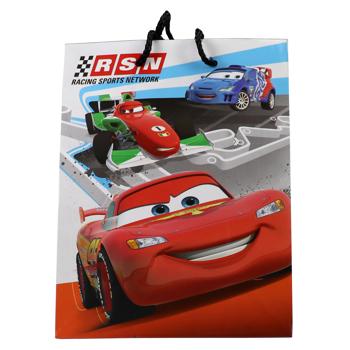 Punga cadou M, Cars RSN