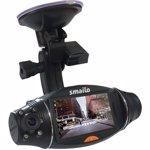 Camera video auto Smailo StreetView