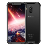 Telefon mobil Blackview BV9600 Pro, AMOLED 6.21inch, Android 9.0, 6GB RAM, 128GB ROM, OctaCore, NFC, Waterproof