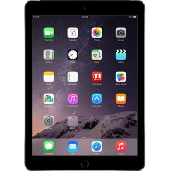 "Apple iPad Air 2, 9.7"", 128GB, Gri"