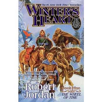 Winter's Heart: Book Nine of 'The Wheel of Time', Robert Jordan