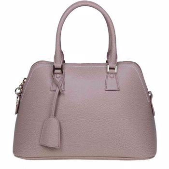 Maison Margiela 5Ac Bag In Powder Pink Culoarea Pink